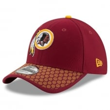 NFL Washington Redskins 2017 Sideline 39Thirty Cap
