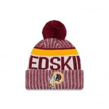 NFL Washington Redskins 2017 Sideline Sport Knit