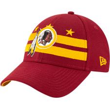 a4d7af172f12b NFL Washington Redskins 2019 Draft 9Forty Adjustable Cap