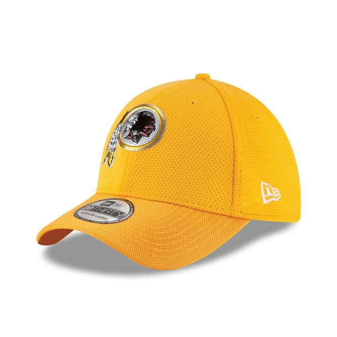 New Era NFL Washington Redskins 39Thirty Colour Rush On Field Cap