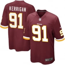 NFL Washington Redskins Home Game Jersey - Ryan Kerrigan