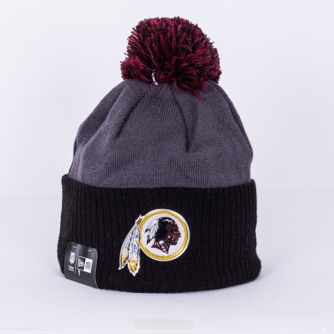 New Era NFL Washington Redskins Liquid Logo 2016 ISG Knit