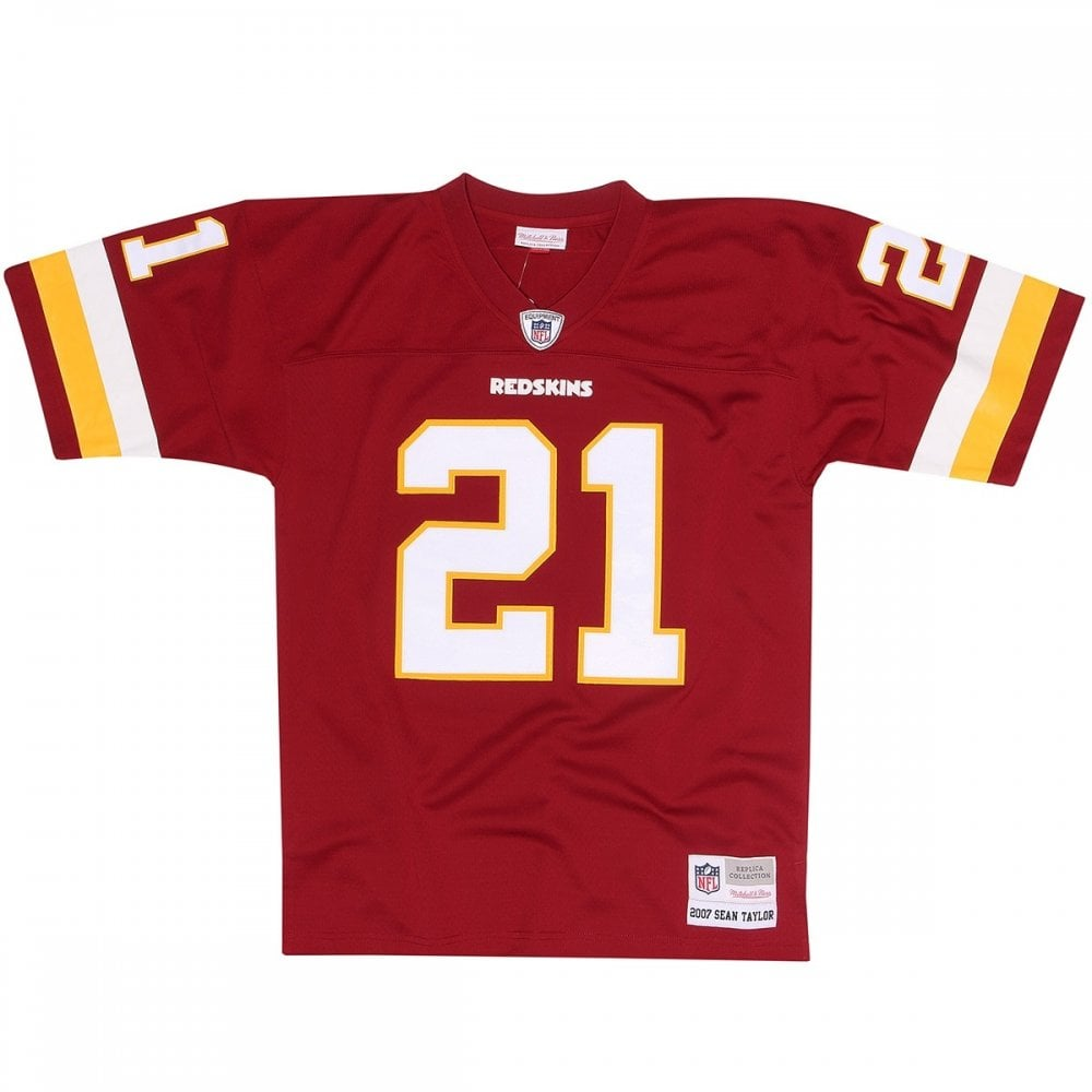 washington redskins shirt