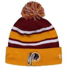 NFL Washington Redskins Sport Knit with Pom
