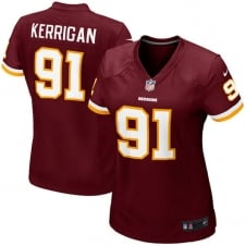 NFL Washington Redskins Women's Game Jersey - Ryan Kerrigan
