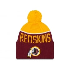 NFL Washington Redskins Youth 2015 Sideline Official Sport knit