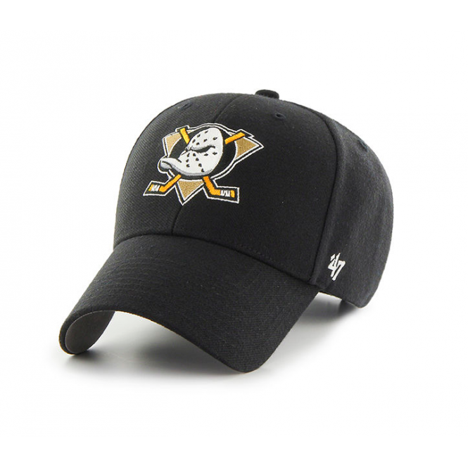 '47 NHL Anaheim Ducks MVP Cap
