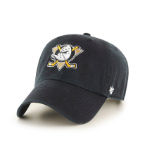 NHL Anaheim Ducks Clean Up Adjustable Cap