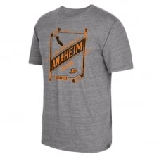 NHL Anaheim Ducks Our Home Our Ice T-Shirt