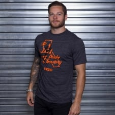 NHL Anaheim Ducks Territorial T-Shirt