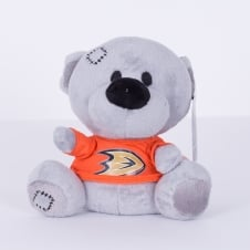 NHL Anaheim Ducks Timmy Bear