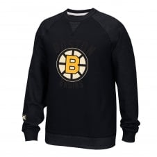 NHL Boston Bruins Fleece Crew