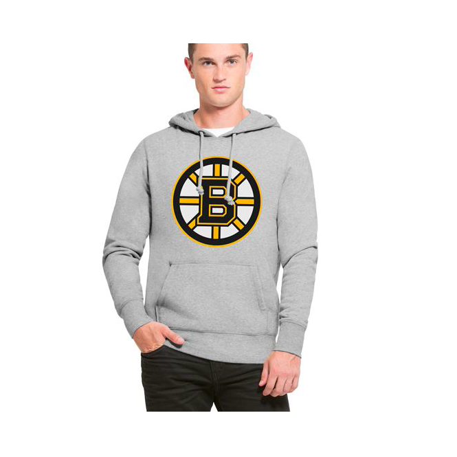 '47 NHL Boston Bruins Knockaround Hood