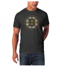 NHL Boston Bruins Scrum Basic T-Shirt