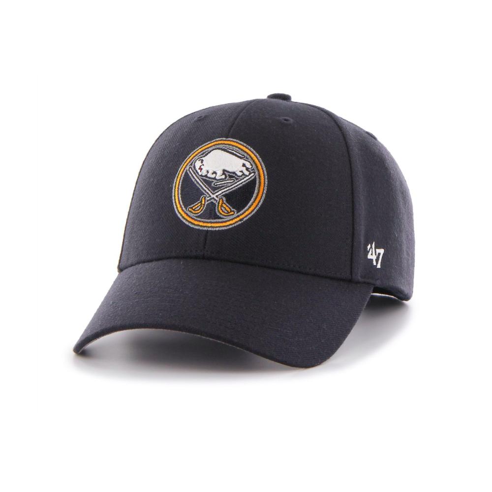 b9479d8326b 47 NHL Buffalo Sabres  47 MVP Cap - Headwear from USA Sports UK