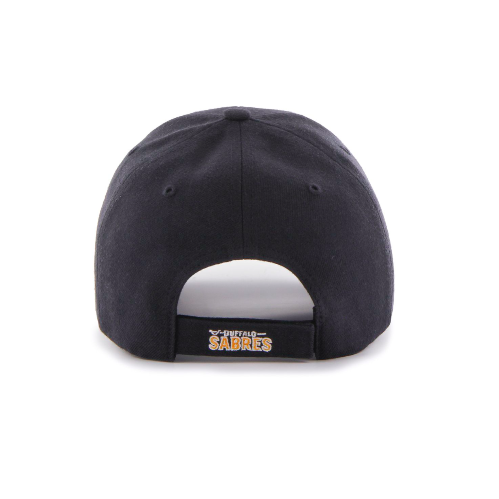purchase cheap website for discount pretty cool 47 NHL Buffalo Sabres '47 MVP Cap - Adjustable Caps from USA Sports UK