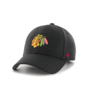 New Era NHL Chicago Blackhawks The League 9Forty Adjustable Cap ... d45d3334dae4