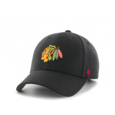 NHL Chicago Blackhawks '47 MVP Cap