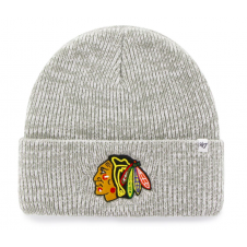 NHL Chicago Blackhawks Brain Freeze Cuff Knit