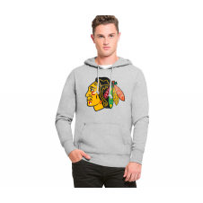 NHL Chicago Blackhawks Knockaround Hood