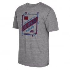 NHL Colorado Avalanche Our Home Our Ice T-Shirt