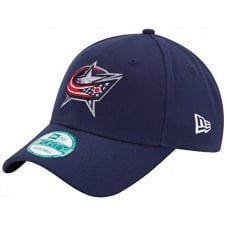 NHL Columbus Blue Jackets The League 9Forty Adjustable Cap