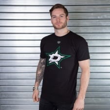 NHL Dallas Stars Biggie T-Shirt