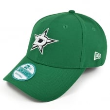 NHL Dallas Stars The League 9Forty Adjustable Cap