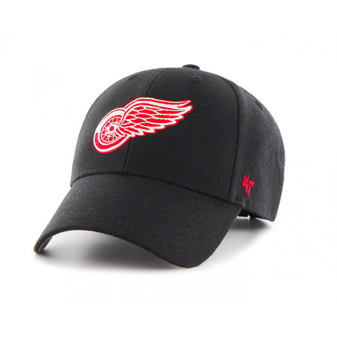 '47 NHL Detroit Red Wings MVP Cap