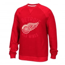 NHL Detroit Red Wings Fleece Crew