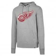 NHL Detroit Red Wings Knockaround Hood