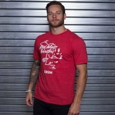NHL Detroit Red Wings Territorial T-Shirt