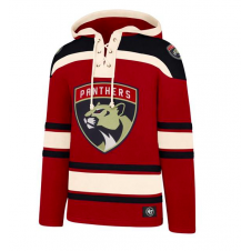NHL Florida Panthers Lacer Jersey Hood