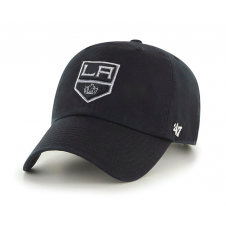 NHL Los Angeles Kings Alternate Clean Up Adjustable Cap
