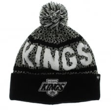 NHL Los Angeles Kings Bedrock Knit