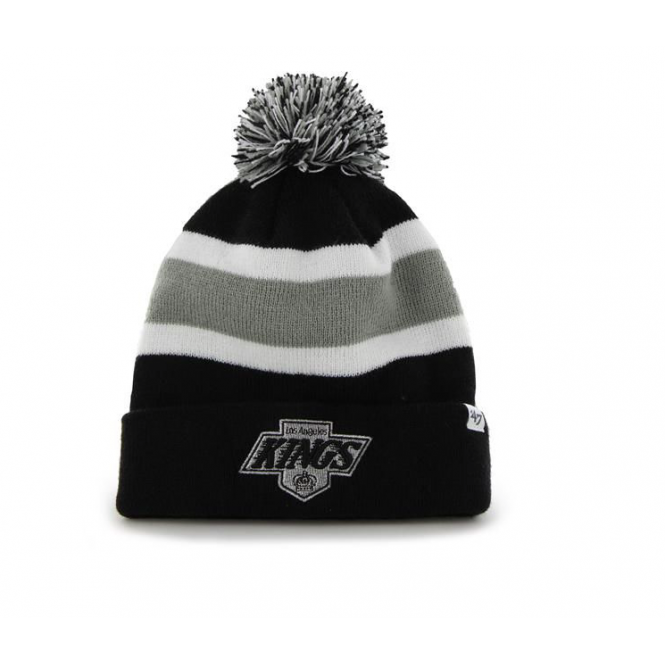 '47 NHL Los Angeles Kings Breakaway Bobble Knit