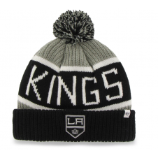 NHL Los Angeles Kings Calgary Bobble Knit