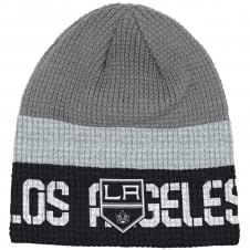 NHL Los Angeles Kings Center Ice Beanie Knit