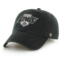 NHL Los Angeles Kings Clean Up Adjustable Cap