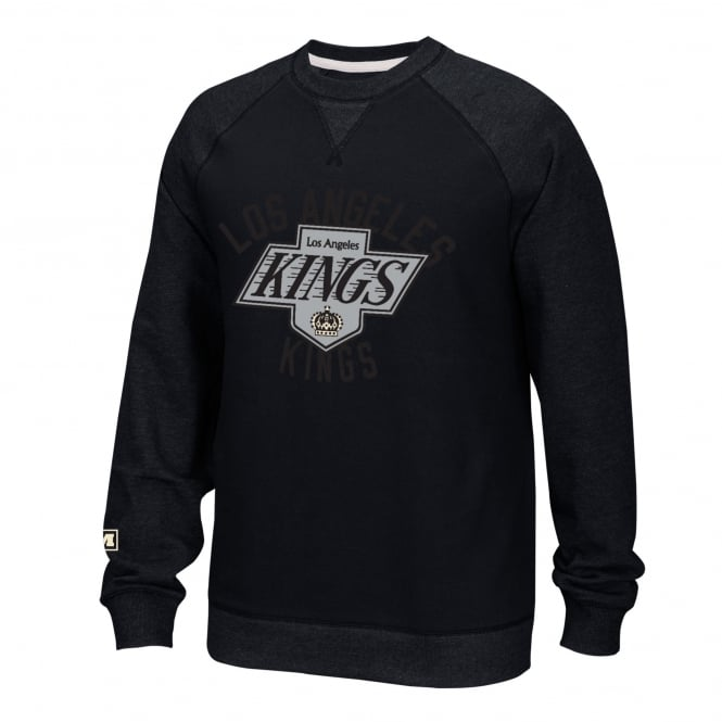 CCM NHL Los Angeles Kings Fleece Crew