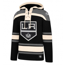 NHL Los Angeles Kings Lacer Jersey Hood