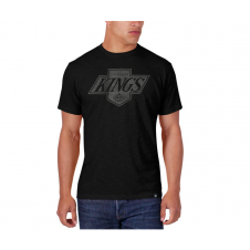 NHL Los Angeles Kings Scrum Basic T-Shirt