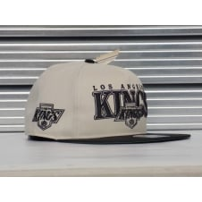 NHL Los Angeles Kings Vintage Snapback