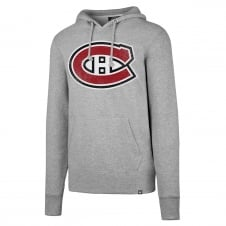 NHL Montreal Canadiens Knockaround Hood