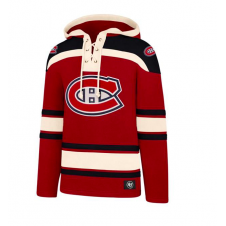 NHL Montreal Canadiens Lacer Jersey Hood