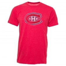 NHL Montreal Canadiens Old Time T-Shirt