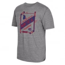 NHL Montreal Canadiens Our Home Our Ice T-Shirt
