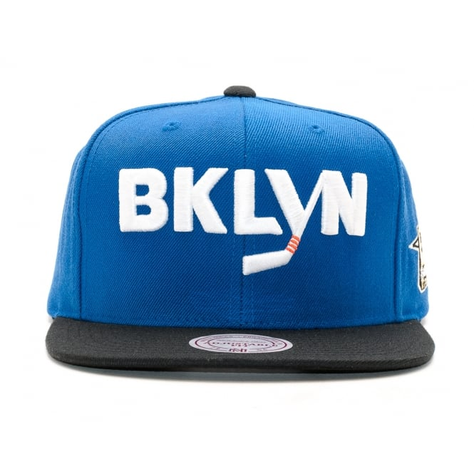 Mitchell & Ness NHL New York Islanders 2017 Snapback Cap