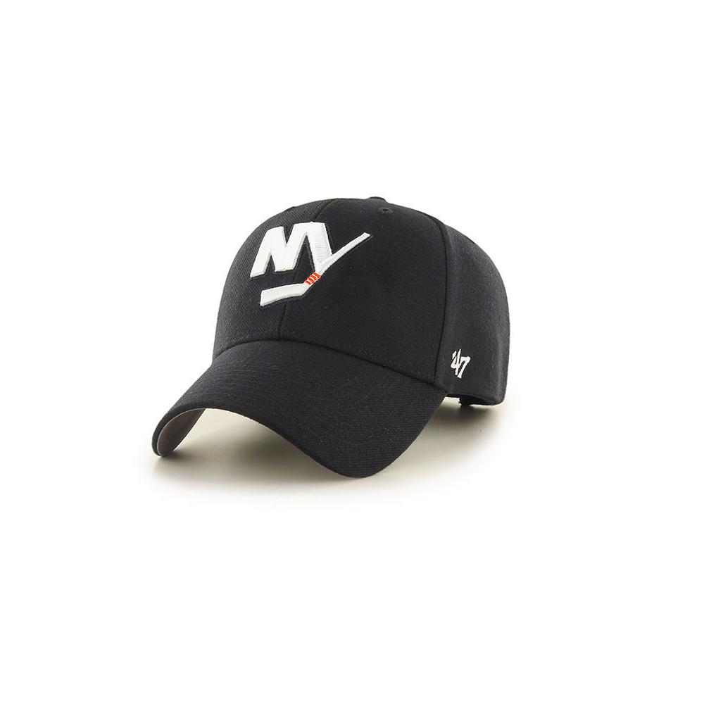 25cf4dc5cea 47 NHL New York Islanders  47 MVP Cap - Headwear from USA Sports UK