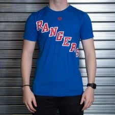 NHL New York Rangers Wayne Gretzky Player T-Shirt